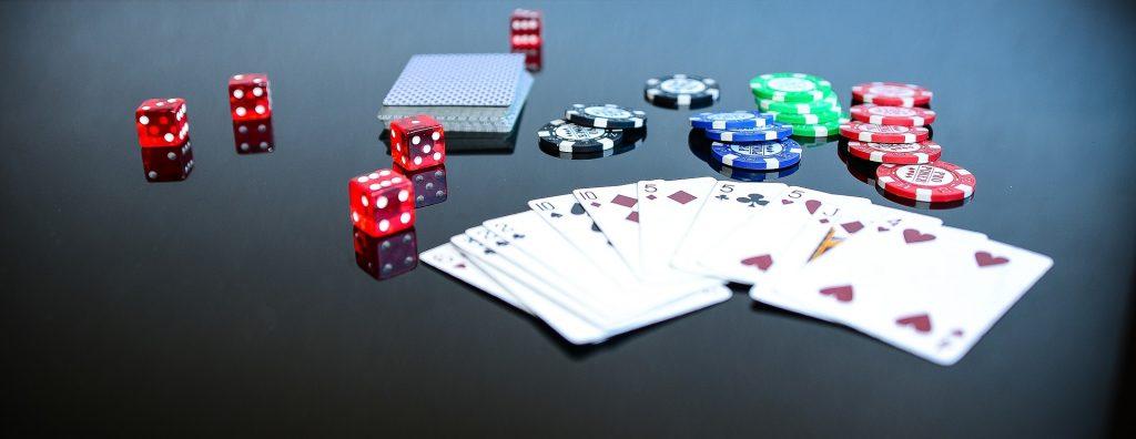 Erilaiset kasinobonukset